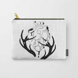 Innocent Stag Carry-All Pouch