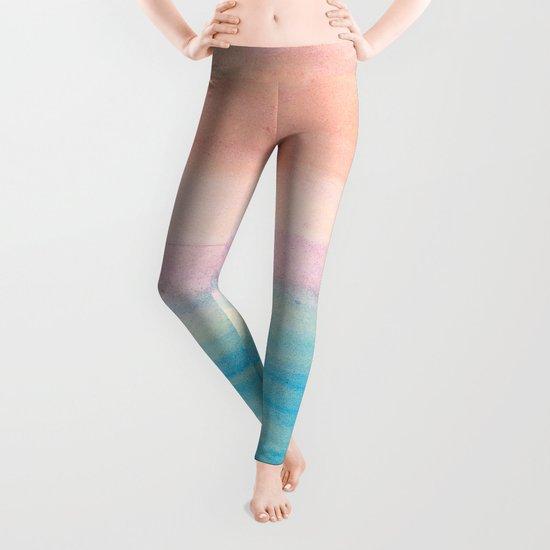 Get Shit Done Leggings