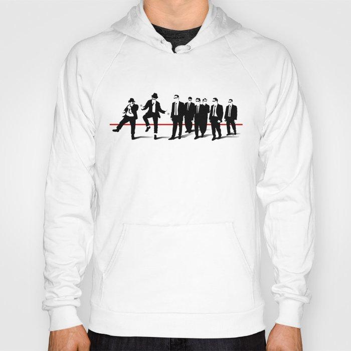 Reservoir Brothers Hoody