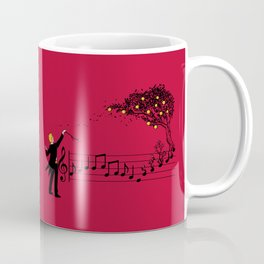Maestro Of Nature II Coffee Mug