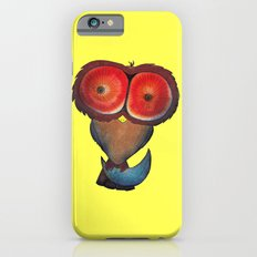 Night Owl #2 Slim Case iPhone 6s