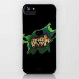 003 iPhone Case
