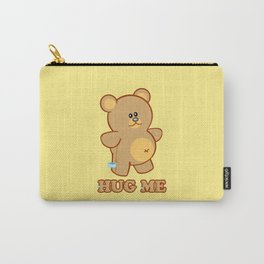 Hug Me! Carry-All Pouch