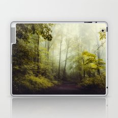 Glorious Woods Laptop & iPad Skin