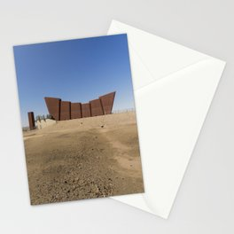 Line of Lode Miners Memorial Stationery Cards