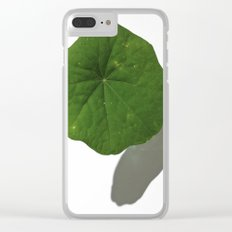 Terra Clear iPhone Case