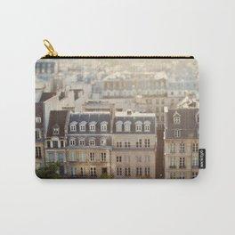 Dans Mon Reve de Paris Carry-All Pouch