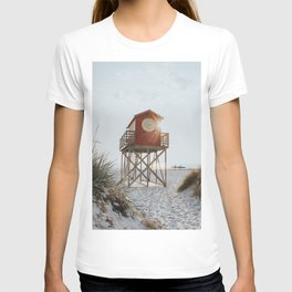 Summer at the beach - Landscape and Nature Photography T-shirt