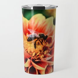 Bee Friends Travel Mug