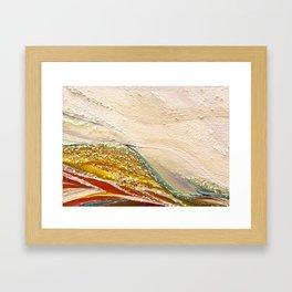 C3 Framed Art Print