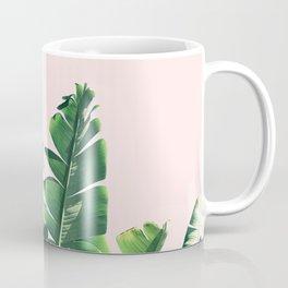 Jungle palms Coffee Mug