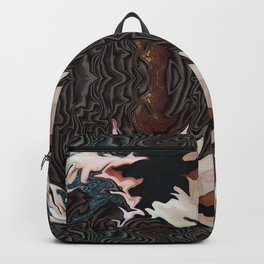 Arezzera Sketch#875 Backpack