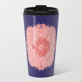 The Bluest one Travel Mug
