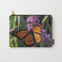 Monarch Splendor Carry-All Pouch