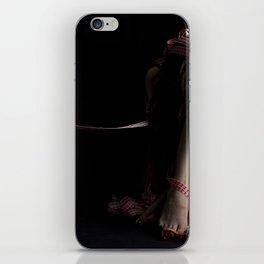 fetish iPhone Skin