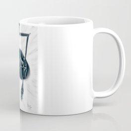 Goddess Nyx and the inevitable Coffee Mug
