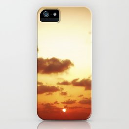 Better Tomorrow... iPhone Case