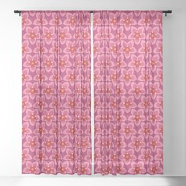 MCM Heath Sheer Curtain