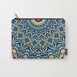 Tribal Sun Carry-All Pouch
