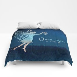 Once upon a time 2 Comforters