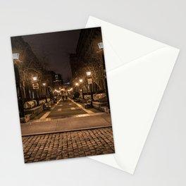 Cobblestone Saunter Stationery Cards