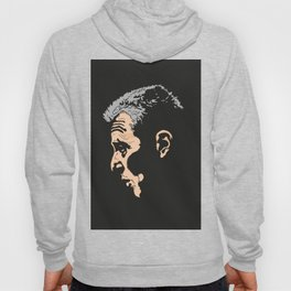 Michael Corleone from The Godfather Part III Hoody