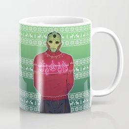Thane Krios Coffee Mug