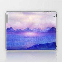 Wish You Were Here 04 Laptop & iPad Skin