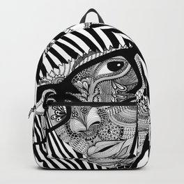 Intrigue Backpack