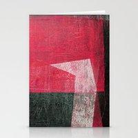 gemini Stationery Cards featuring Gemini by Fernando Vieira