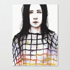 Legami Canvas Print