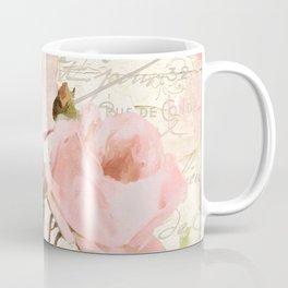 Florabella III Coffee Mug