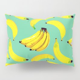 Banana Pillow Sham