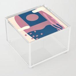 Submarine Acrylic Box
