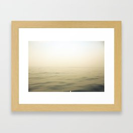 The Fade #2 Framed Art Print