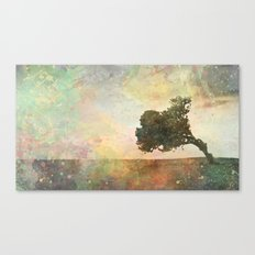 forest4 Canvas Print