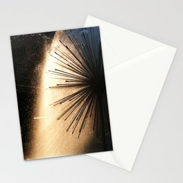 Sunshine and Fountains Stationery Cards