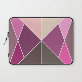 Mosaic tile Laptop Sleeve