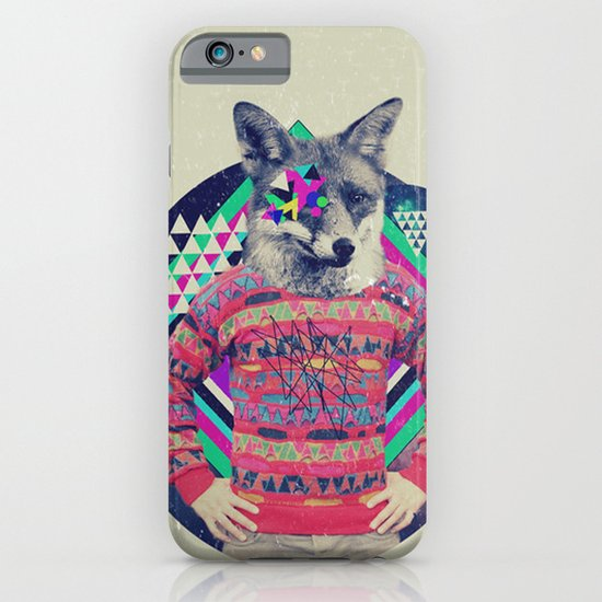 MCVII iPhone & iPod Case