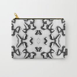 Ironwork Snowflake Carry-All Pouch