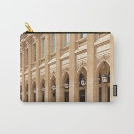 Palais-Royal - Paris, France Carry-All Pouch