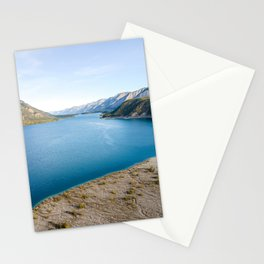 Steep and Deep Stationery Cards