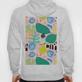 Abstract Orchard Hoody