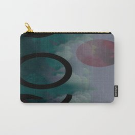 Mercurial Methodology Carry-All Pouch