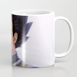 Prince Saiyan Coffee Mug