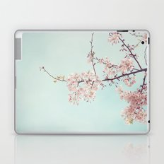 Spring happiness Laptop & iPad Skin