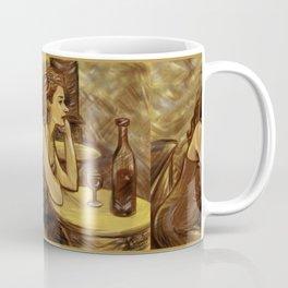 Molly Hooper: The Hangover Coffee Mug