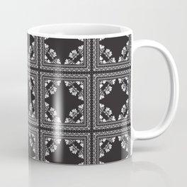 Bandana Smaller Pattern Coffee Mug