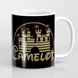Merlin's Magic Kingdom Coffee Mug