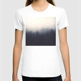 ghosts of my past T-shirt